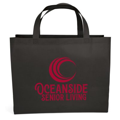 Giant Saver™ Tote Bag (Brilliance -Matte Finish)