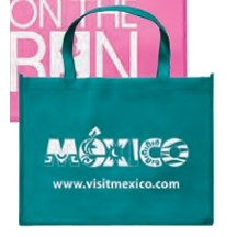 Ike Celebration Tote Bag (Brilliance Matte Finish)