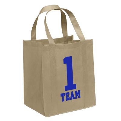 Big Thunder® Tote Bag (Brilliance- Matte Finish)