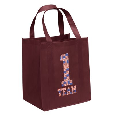 Big Thunder® Tote Bag (Brilliance- Special Finish)