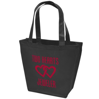 Carnival Tote Bag (Brilliance- Matte Finish)