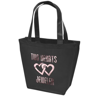 Carnival Tote Bag (Brilliance- Special Finish)