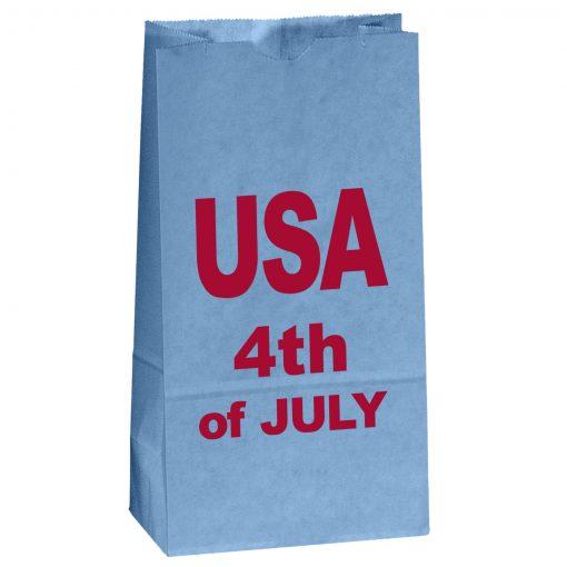 Colored Popcorn Speciality Bag (Brilliance- Matte Finish)