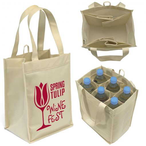 Cubby™ Tote Bag (Brilliance- Matte Finish)
