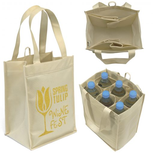 Cubby™ Tote Bag (Brilliance- Special Finish)