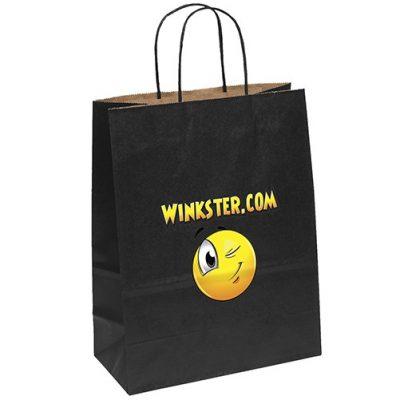 Dorothy Matte Shopper Bag (ColorVista)