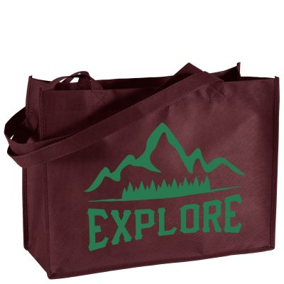 Franklin Celebration Tote Bag (Brilliance- Matte Finish)