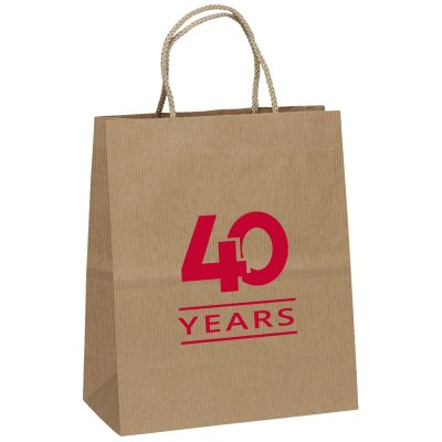 Hollywood Uptown Shopper Bag (Brilliance- Matte Finish)