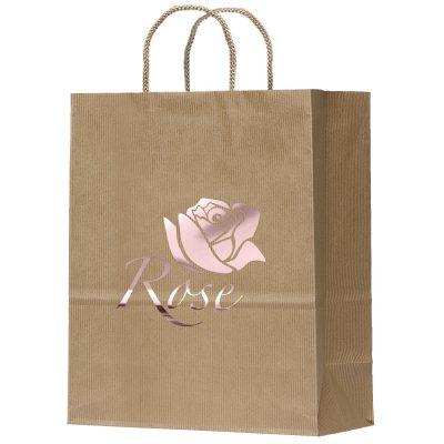 Manhattan Uptown Shopper Bag (Brilliance- Special Finish)
