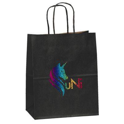 Munchkin Matte Shopper Bag (Brilliance- Special Finish)