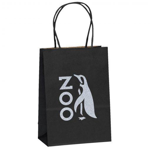 Toto Matte Shopper Bag (Brilliance- Special Finish)
