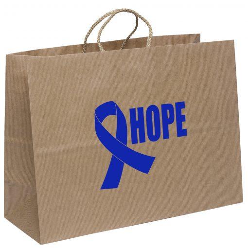Vegas Uptown Shopper Bag (Brilliance- Matte Finish)