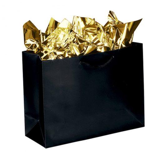 Metallic Foil Tissue Paper- Gold