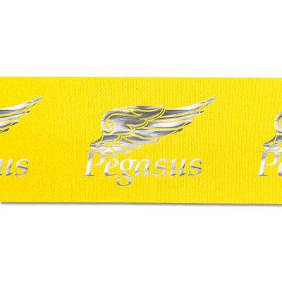 "1 1/2"" Badge Satin Ribbon (50 Yard Roll)"