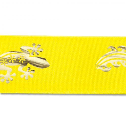 "5/8"" Badge Satin Ribbon (25 Yard Roll)"